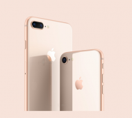 iPhone 8 Plus 64G 金