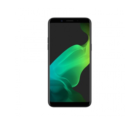 OPPO A73 黑