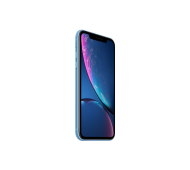 iPhone XR 128GB 藍